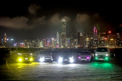 32INFINITY LED headlight foglight