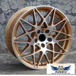 BMW 18-20 WHEELS